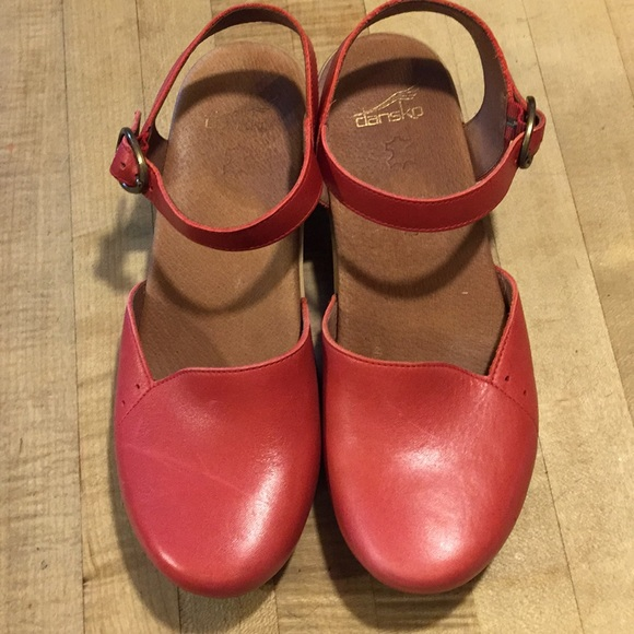 "784989894f1a Dansko Shoes - Dansko ""Maisie"" ankle strap sandals"